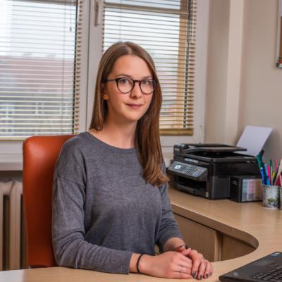 psycholog Karolina Ziobrowska