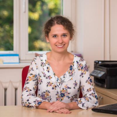 psycholog Marta Sieminowicz
