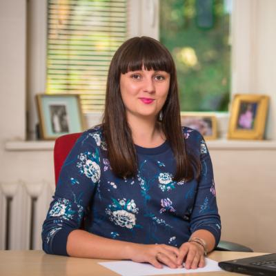 neurologopeda Katarzyna Jażdżyńska-Woźniak