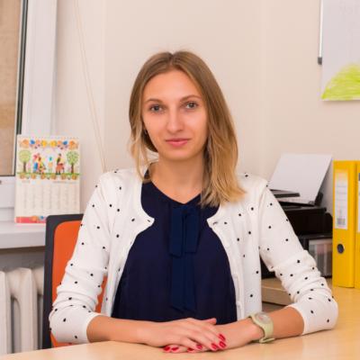 logopeda Angelika Starzyk